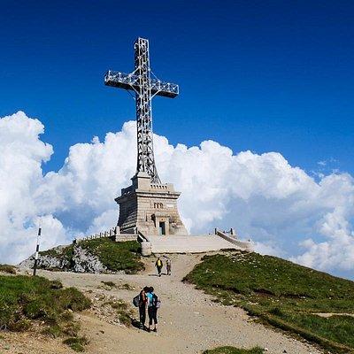 Trekking Bucegi Mountains