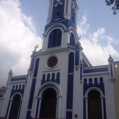 Iglesia San Francisco de Sales