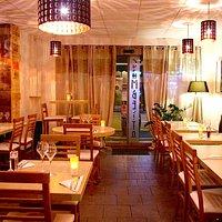 Restaurant aix-en-provence Le GAMBETTA