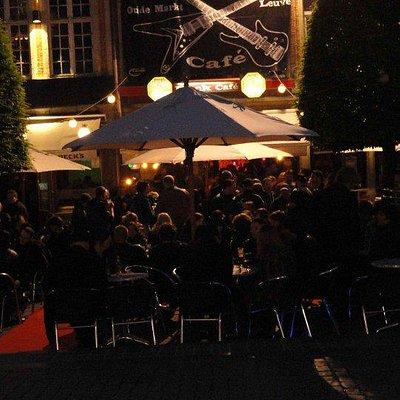Rock Cafe Leuven