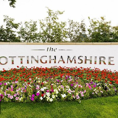 Welcome to The Nottinghamshire