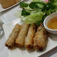 Très bonne cuisine asiatique