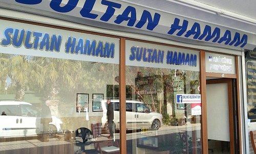 Siden paras Hamam