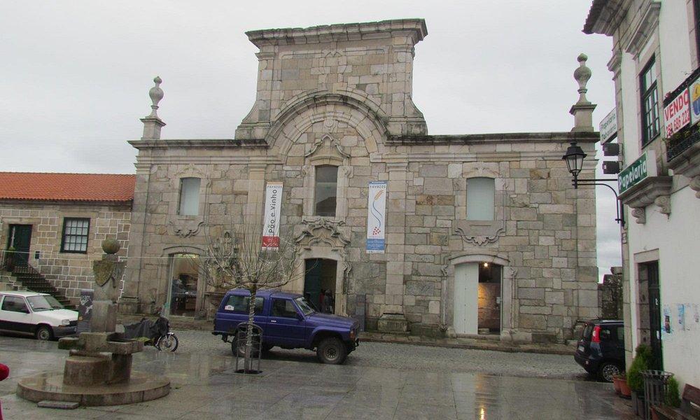 Museu do Pão e do Vinho