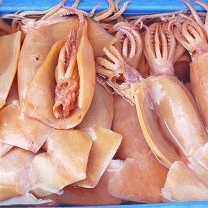 Jainguo Market VI