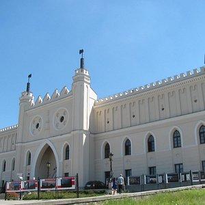 Lublin Castle - Zamek Lubelski