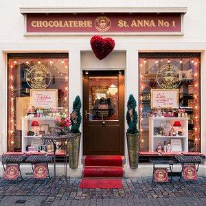 vintage, aesthetic shop!
