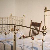 Cockman House parent's bedroom