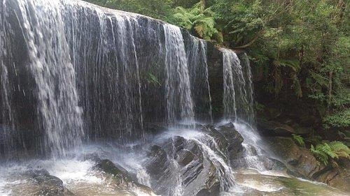 Somersby Falls, Gosford