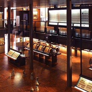 Le Musée de la Carte à Jouer à Issy-les-Moulineaux