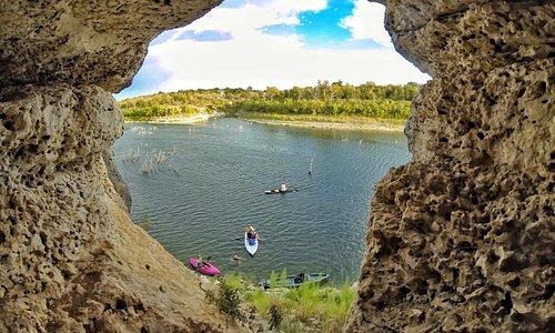 Belton Caves