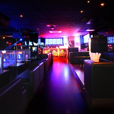 Discoteca The Club Milano