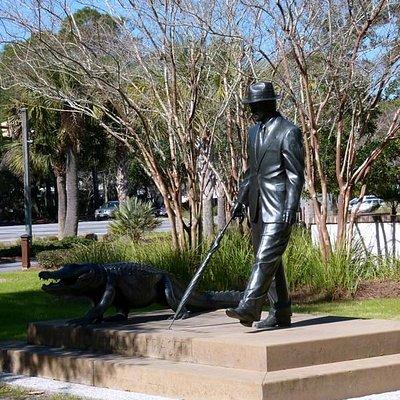 Charles E Fraser statute