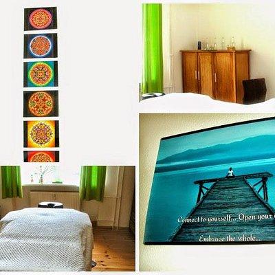 Art of Massage in Berlin
