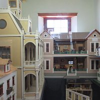 Dolls' house collection