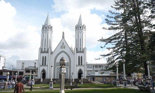 bela imagem da Igreja