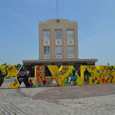 Salvador Historical Center