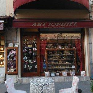 Art Jophiel