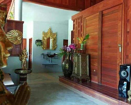 JJ Queen Spa Traditional Thai Massage