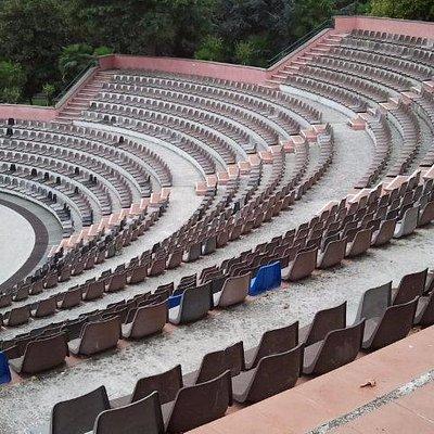 Anfiteatro Falcone e Borsellino