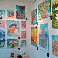TIFF Gallery