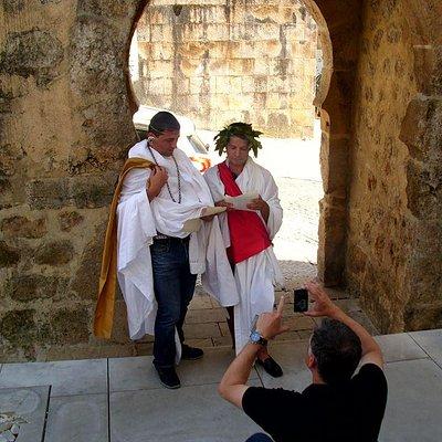 Baixa-te a Coimbra! Peddy paper sensorial inspirado na história e tradições académicas de Coimbr