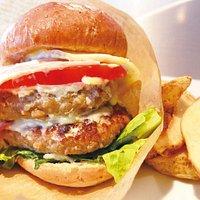 King Lion Burger