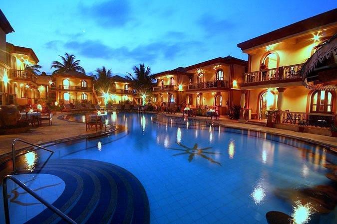 RESORT TERRA PARAISO (Goa/Calangute) - Boutique Hotel Reviews, Photos, Rate Comparison - Tripadvisor