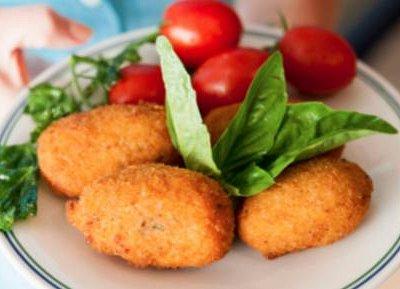 Sorrento Food Tours- Arancini
