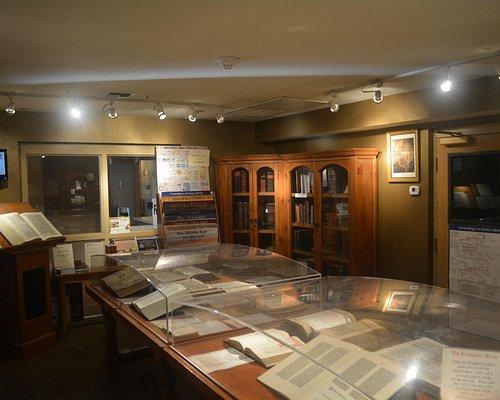 Bible Museum 3