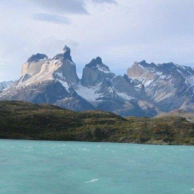 Cuernos del Paine. Torres del Paine