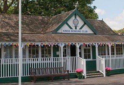 Kings Bowling Club Torquay