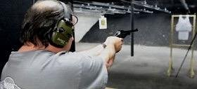 Best gun range in Srq