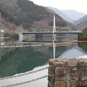 丹沢湖記念館 三保の家
