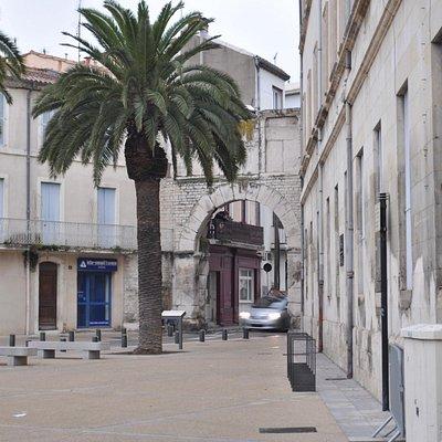 Porte de France