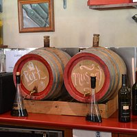 Desert wines