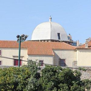 Fortaleza S. João Baptista da Foz do Douro 15