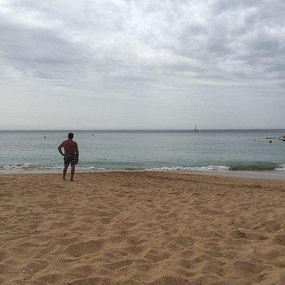 praia dos alemaes