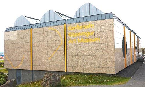 Gerðarsafn Kópavogur Art Museum