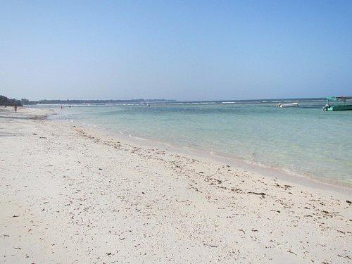 National Marine Park, Malindi