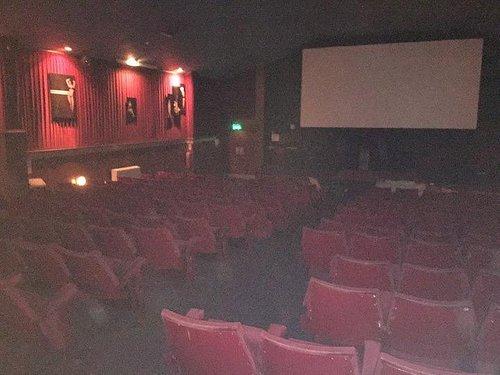 West way cinema