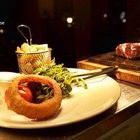 Galleon Steakhouse