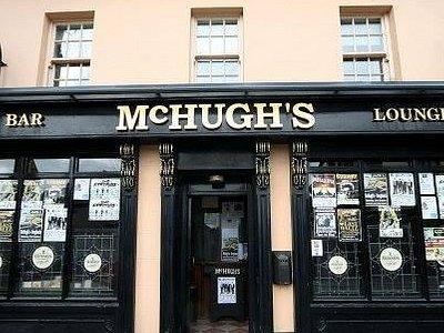 McHughs Bar and Lounge