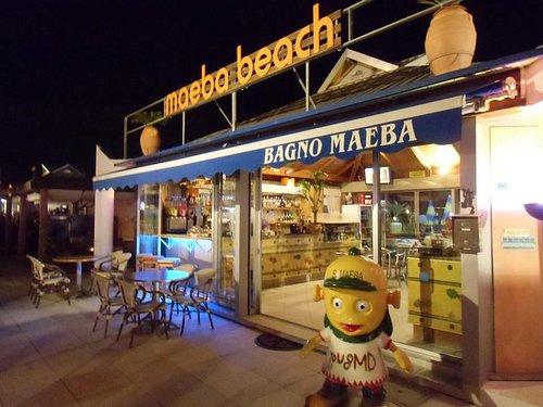 Maeba Beach Cesenatico