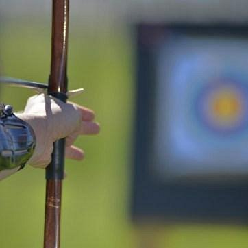 Let fly with Archery