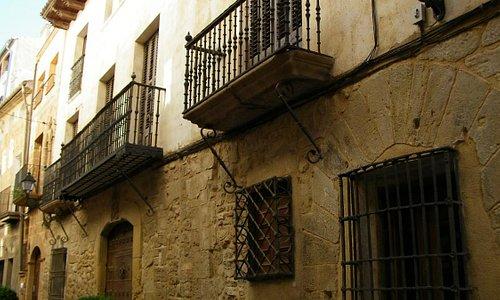 Casas Pairales