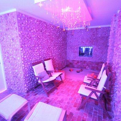 NEW Himalayan Room