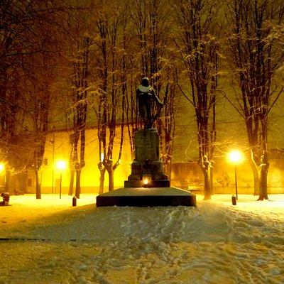 Monumento ai Caduti di Bellinzago