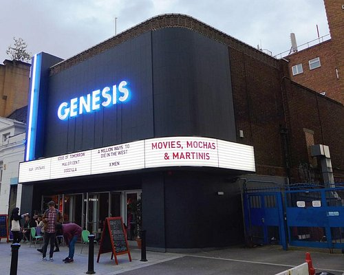 Your local, independent cinema