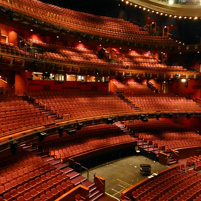 Dolby Theatre - Los Angeles, Estados Unidos